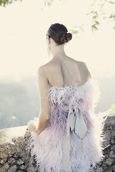 ♥ Romance of the Maiden ♥ couture gowns worthy of a fairytale -