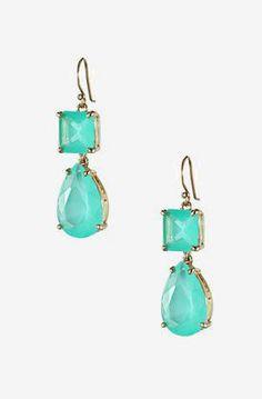 Kate Spade New York Veas Jewels Drop Earris Earrings