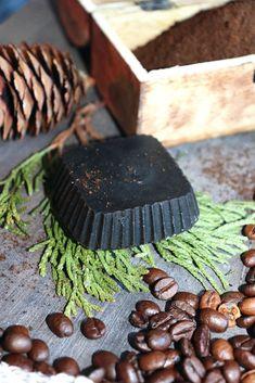 Kávový lógr: Skrytý poklad pro vaše tělo, vlasy i zahradu | Žijeme homemade Detox, Stuffed Mushrooms, Homemade, Vegetables, Healthy, Diy, Crafts, Food, House