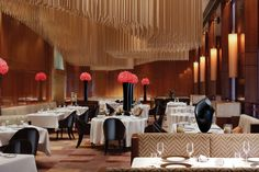 The Most Beautiful Designs From The World's 50 Best Restaurants List Photos | Architectural Digest