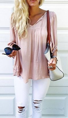 Summer outfit #fashionblogger