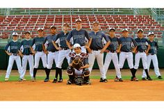 Baseball Team photo in front of stands. Florida Rawlings dream of. You are in the right place about Baseball Boys with mullets Here we offer you the most Baseball Team Pictures, Softball Photos, Sports Pictures, Volleyball Pictures, Cheer Pictures, Baseball Photo Ideas, Baseball Banner, Baseball Boys, Girls Basketball