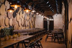 Galeria - Bar Shustov Brandy / Studio Belenko - 51