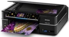 Epson Artisan 725 Driver Download - Driver Download