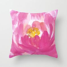 7 best pink cushion cover by cb home images on pinterest pink pink flower throw pillow cover pink cushion cover watercolor flower pillow cover modern mightylinksfo