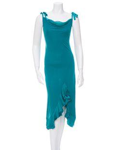 Y for Yigal Dress