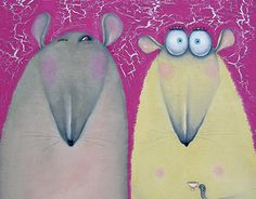 """Check out new work on my @Behance portfolio: """"rat*"""" http://be.net/gallery/8650885/rat"""