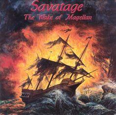 The Wake of Magellan - Savatage
