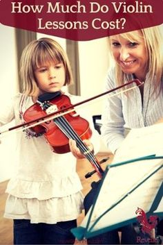 How Much Do Suzuki Violin Lessons Cost