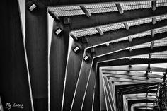Ángulos - Ángulos Serie: Zaragotham Fotografía y edición: Marifé Castejón (My Visions) Ayudante: Kino Harkonnen