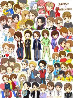 Arashi special