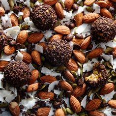 These No-Bake Energy Bites Are the Perfect Healthy Snack