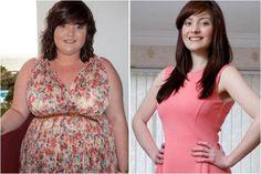 Tamara van Buren neemt wraak op ex en valt 45kg af