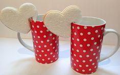 decoracion de tazas con galletitas - Google Search