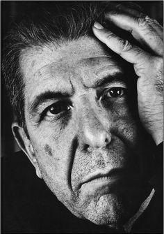 Barry Marsden     Leonard Cohen     1993