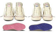 Converse All Star x André Converse Chuck Taylor, Converse All Star, New Sneakers, High Top Sneakers, Spring Summer Fashion, My Favorite Things, Trends, Shoes, Awesome