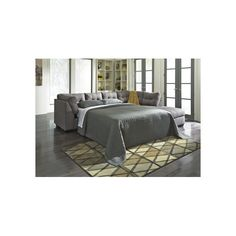 Found it at Wayfair.ca - Ellersick Sleeper Sectional