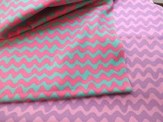 ▲綿(コットン) - 商品詳細 オックスプリント Funny Border 110cm巾/生地の専門店 布もよう