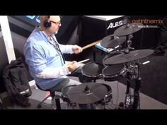Have Electric Drums Surpassed Analogue Drums. | My Drum Lessons