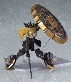 Crunchyroll - Store - figma Chariot: TV ANIMATION Ver.