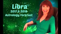 Libra 2017 & 2018 Astrology I Jupiter brings You Love , Luck & Prosperity