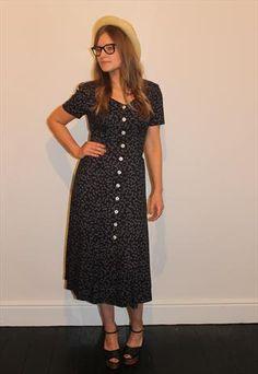1990's grunge style dress £20