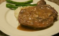 #CrockPot Pepsi Pork Chops