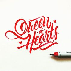 Such a beautiful 'Q' in this work by @jexpo76 - #typegang - free fonts at typegang.com | typegang.com #typegang #typography