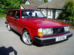 Volvo 245 turbo project - Turbobricks Forums