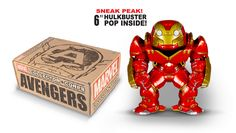 A bi-monthly subscription box including a t-shirt, a Funko Pop and more. Funko Pop Spiderman, Funko Pop Marvel, Marvel Fan, Monthly Crates, Funko Pop Exclusives, Marvel Collector Corps, Gift Subscription Boxes, Ultimate Marvel, Sub Box