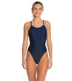 Women's Competition Swimwear, Training Swimsuits & Bathing Suits at SwimOutlet.com