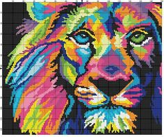 Latest Free of Charge Cross Stitch animals Thoughts Considering I am mix stitches because I used to be someone I actually sometimes expect that previously knows Cross Stitch Geometric, Cross Stitch Art, Cross Stitch Alphabet, Modern Cross Stitch Patterns, Cross Stitch Animals, Cross Stitch Designs, Cross Stitching, Alice In Wonderland Cross Stitch, Melty Bead Patterns