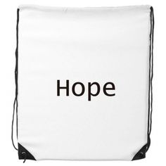 Hope Word Inspirational Quote Sayings Drawstring Backpack Fine Lines Shopping Creative Handbag Gift Shoulder Environmental Polyester Bag #Backpack #Quote #Sports #Inspirational #DrawstringBackpack #Words #TravelBackpack #Sayings #PrintingBackpack #BackpackMen #Tote #Fashion #TravelBags