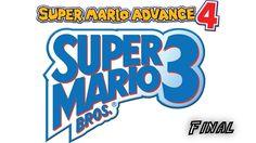 Super Mario Bros 3   Parte 8 World 8