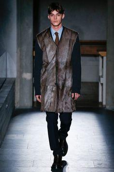 Marni Fall Winter 2015 l Otoño Invierno #Menswear #Trends #Tendencias #Moda Hombre
