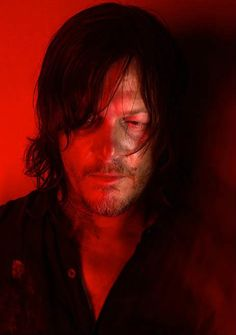Daryl Dixon. Norman Reedus. Walking Dead Season 7.