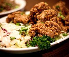Americas Best Fried Chicken