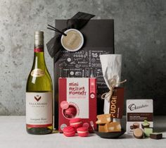 Buy Chocolate & Sweet Gift Baskets and Hampers from Gourmet Basket Australia. Hassle-free Chocolate gift basket delivery available! Chocolate Sweets, Chocolate Gifts, Chocolate Baskets, Wine Gift Boxes, Wine Gifts, Gift Hampers, Gift Baskets, Cheese And Wine Hampers, Gourmet Baskets