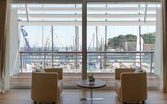 Club de yates de Mónaco | Foster + Partners