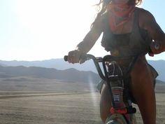 Se préparer pour Burning Man, les essentiels.