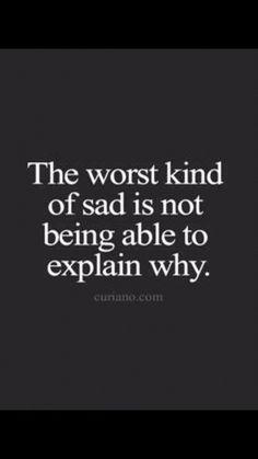 sad, quote, and sadness image