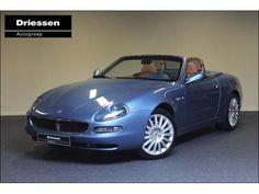Maserati Spyder - 4.2 V8 CAMBIOCORSA