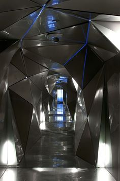 When the steel meets the art is born xera | Work of Xera #XeraCucine #interiordesign