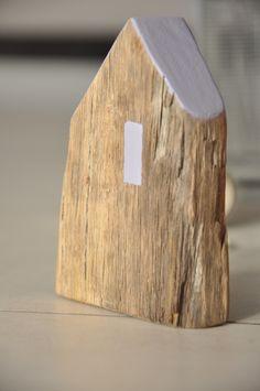 Drewniany domek w OLDTREE na DaWanda.com
