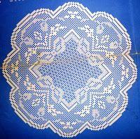 crochet em revista: Laços e mais laços