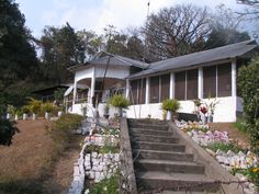 Corramore chota bungalow: Photo courtesy Devi Bhuyan