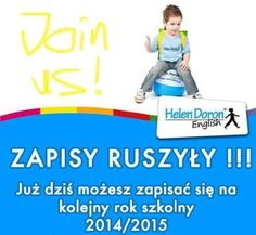 Dnia 15-go czerwca (niedziela) odbędzie się Dzień Otwarty w Centrum Helen Doron-Warszawa Gocław-Grochów przy ulicy Grochowskiej 133, lok.5 (I p.)