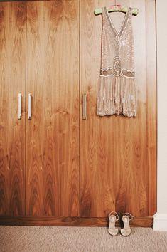 Wedding Photography Ideas : beaded flapper dress