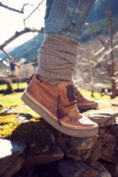 Satorisan - MEDEL - Footwear