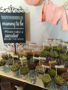 Rustic baby it's cold outside baby shower